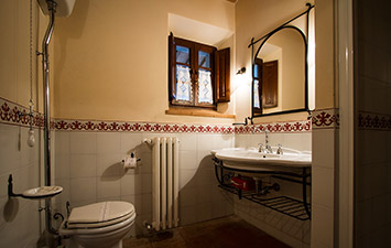 Holiday apartment in Tuscany, Il Cipresso